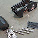 Portable Pin Press Tool