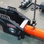 tracbuster pin press