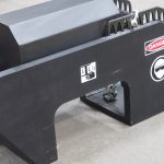 Hydraulic Pin press 1500