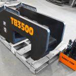 TB3500 & Eagle Pro Hydraulic Pump